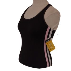 Fila Athletica Racer Back Tank Top NWT- Size Small